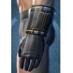 Banded Handgear [Tech] (Imp)