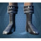 Banded Longboots [Tech] (Imp)