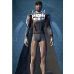 Enigmatic Force Suit (Imp)