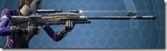 Eternal Champion's Sniper Rifle Right