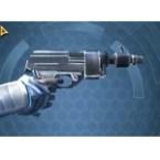 Frontier Hunter's Blaster*