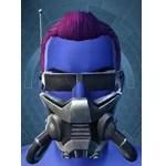 Trellised Helm [Tech] (Imp)
