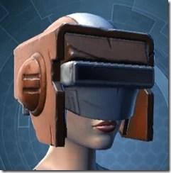 Artifact Seeker Headgear