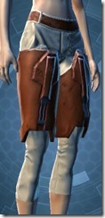 Artifact Seeker Trousers