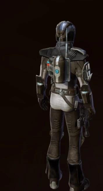 Auruun-Remn-Arka-Agent-10