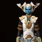 Aziela – Jedi Covenant