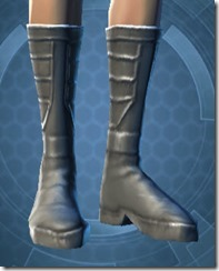 Casual Connoisseur Boots
