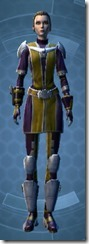 Dark Advisor Dyed Front