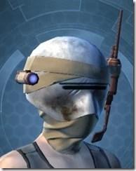 Desert Scavenger Facemask
