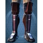 Durasteel Kneeboots [Force] (Imp)