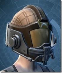 Gifted Wanderer Helmet