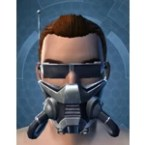 Military Helmet [Tech] (Imp)