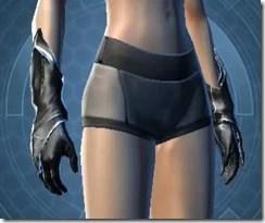 Nathema Zealot Gloves