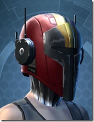 Relic Plunderer Helmet