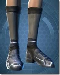 Rune Seeker Boots