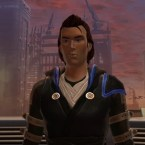 Ole'fon Dan - The Red Eclipse