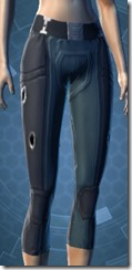 Security Soldier Pants