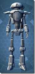 Selkath Droid HK