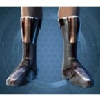 Skirmish Boots [Force] (Imp)