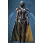 Skirmish Suit [Force] (Pub)