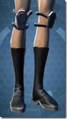 Taskmaster Boots