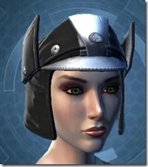 Taskmaster Cap