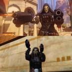 Reaper - The Ebon Hawk