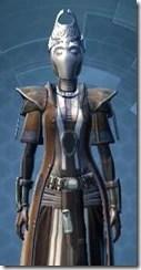 Crystalline Force-Lord's MK-3 - Female Close