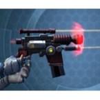 Dread Harbinger's Blaster