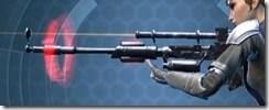 Dread Harbinger's Sniper Rifle Left