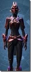 Dread Mystic - Female Close