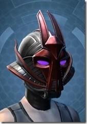 Dread Mystic Headgear