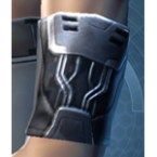 Heavy Exoskeletal Bracers [Force] (Imp)