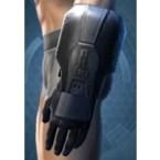 Heavy Exoskeletal Gloves [Force] (Pub)
