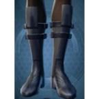 Zeyd-Cloth Boots (Pub)