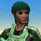Jade Fang - The Harbinger
