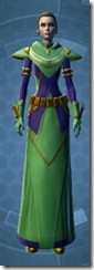Alliance Emissary Dyed Front