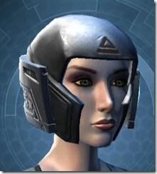Battle-Hardened Apprentice Helm