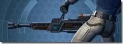 Conscript's Assault Cannon MK-1 Left