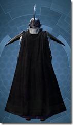 Dark Praetorian Dyed Back