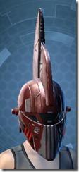 Dark Praetorian Headgear