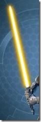 Defender's Lightsaber Full