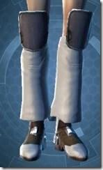 Devout Overseer Boots