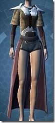 Devout Overseer Chestguard