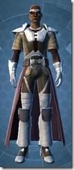 Devout Overseer - Male Front