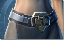 Eternal Commander MK-1 Stalker Belt