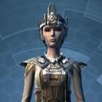 Eternal Commander MK-1 Stalker