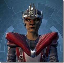 Eternal Commander MK-11 Stalker Hides Hood