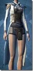 Eternal Commander MK-11 Stalker Robe