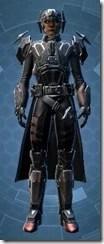 Eternal Commander MK-4 Aegis - Male Front